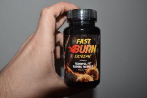 fastburnextreme tabletas
