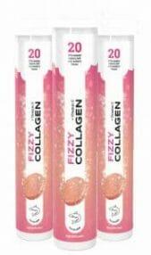 fizzy collagen embalaje