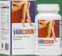 varicorin Comprimidos contra varices