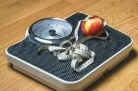 La escala manzana