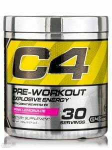 Cellucor C4 Original