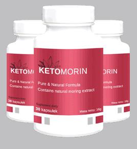Ketomorin