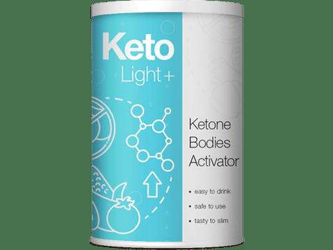 Keto Light Plus adelgazamiento