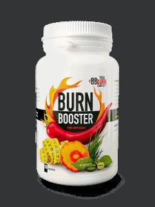 fat-reducing supplement burn booster