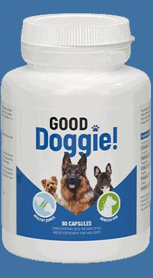 good doggie