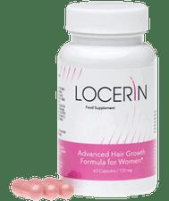 Tabletas Locerin