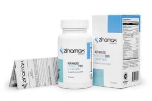 Tabletas cutáneas Zinamax
