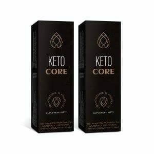 Keto Core gotas para adelgazar